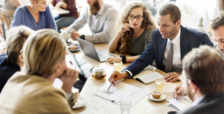 business-team-meeting-strategy-marketing-cafe-concept