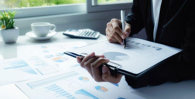 result-economy-success-report-solution-statistics
